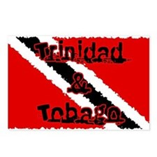 Trinidad and Tobago Postcards (Package of 8)