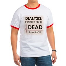 Unique Dialysis T