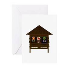 Philippines Christmas Greeting Cards (Pk of 10)