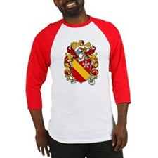 Fontaine Coat of Arms Baseball Jersey