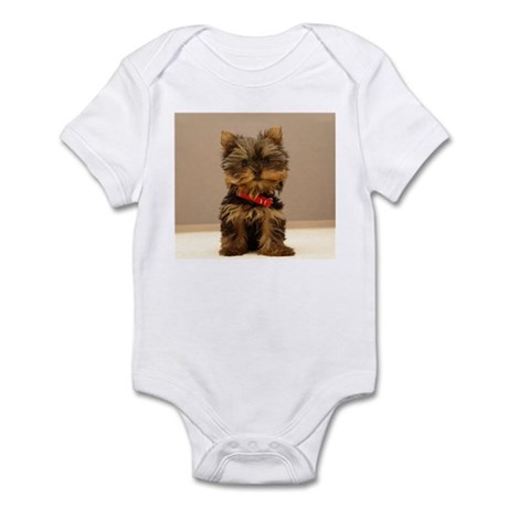 Sitting Infant Bodysuit