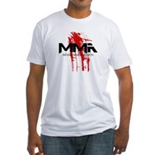 MMA Blood Splatter 06 Shirt