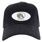 Greyhound Baseball Hat