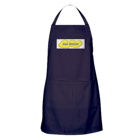 Bed Wetter Apron (dark)