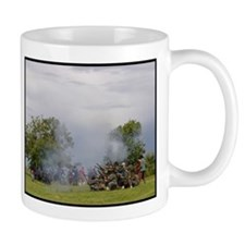 Musket fire Mug