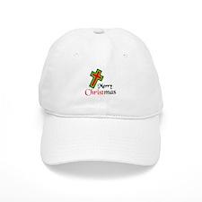 KEEP CHRIST IN CHRISTMAS Baseball Cap