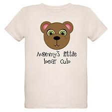 Mommys Little Bear Cub T-Shirt