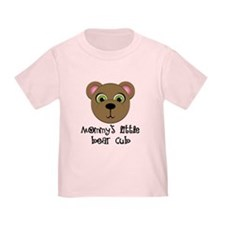 Mommys Little Bear Cub T