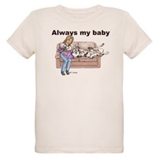 CH Always My Baby T-Shirt