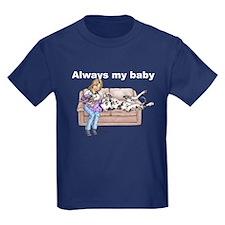 CH Always My Baby T