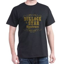 Bullock & Star Hardware T-Shirt
