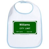 Williams Bib