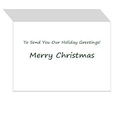 Paula's Marine Greeting Cards (Pk of 20)