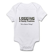Family Tradition Infant Bodysuit