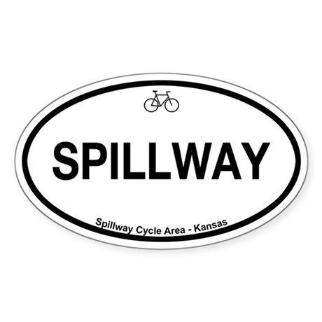 Spillway Cycle Area
