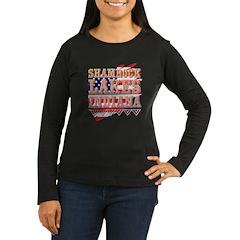 Team Jacob Like Mom Organic Kids T-Shirt (dark)