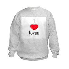 Jovan Sweatshirt