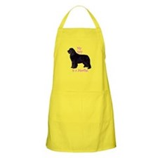 My BFF is a Newfoundland Apron