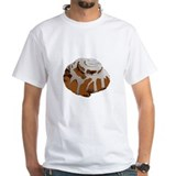 Giant Cinnamon Bun Shirt