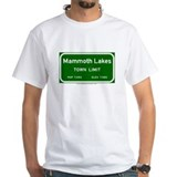 Mammoth Lakes Shirt