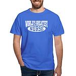 World's Greatest Nurse Dark T-Shirt