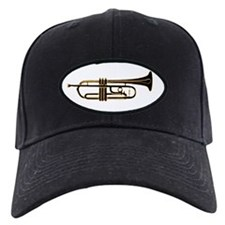 Classical Music Baseball Hat