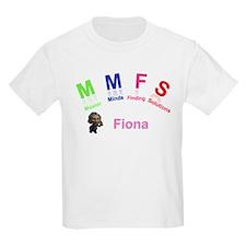 Fiona Kids T-Shirt