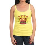 Twilight Princess Ladies Top