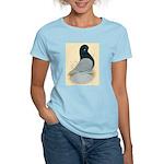 Tumbler Muff Andalusian Women's Light T-Shirt