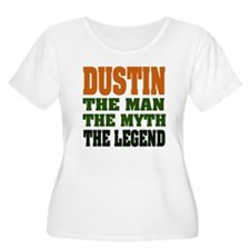 DUSTIN - the legend T-Shirt