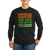 KEVIN - The Legend T
