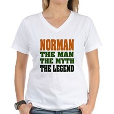 NORMAN - the legend! Shirt