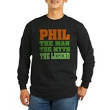 PHIL - The Legend T
