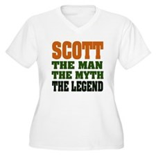 SCOTT - The Legend T-Shirt