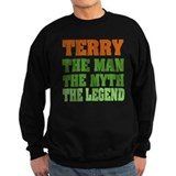 TERRY - the legend Jumper Sweater