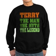 TERRY - the legend Sweatshirt