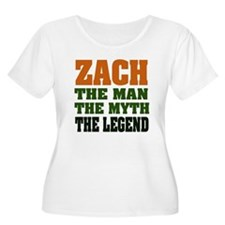 ZACH - The Legend T-Shirt