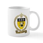 CAILLOUET Family Crest Mug