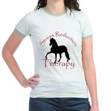 Stress Reduction Therapy PP T