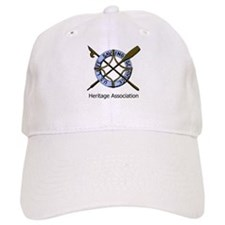 USLSS Heritage Association Color Baseball Cap