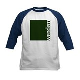 Brother in Amharic: Pine Tee