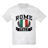 Rome Italy T-Shirt