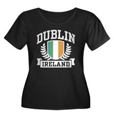 Dublin Ireland T