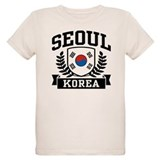 Seoul Korea T-Shirt