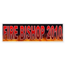 Fire Sanford Bishop (sticker)