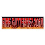 Fire Luis Gutierrez (sticker)
