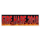 Fire Phil Hare (sticker)