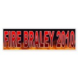 Fire Bruce Braley (sticker)