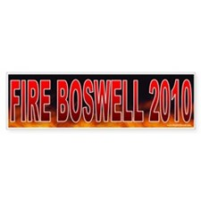 Fire Leonard Boswell (sticker)