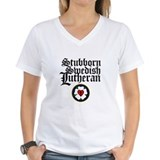 Stubborn Swedish Lutheran Shirt